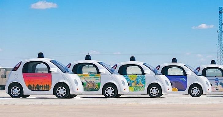 兩邊不是人!Uber與Waymo官司中的核心,自動駕駛專家Anthony Levandowski被解僱