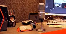 圓剛科技於 Computex 展出 Stream Kit 直播三神器套件,倡議全民直播時代來臨