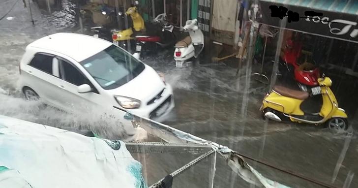 0602豪雨造成全國基地台共故障456台,可上「即時災損資料查詢系統」查詢修復進度