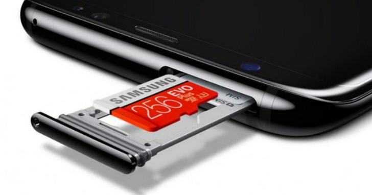 手機上的記憶卡正在消失?實際上,提供記憶卡擴充的手機比例其實創下了新高
