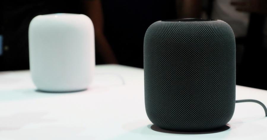 重新定義家中喇叭,蘋果推出搭載 Siri 的音響 HomePod