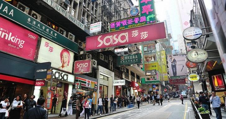 回歸 20 年,香港金雞母生意全被中國人吃下
