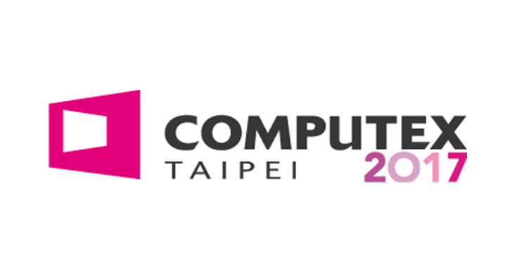 Thecus 於 2017 Computex 在台北 101 VIP 展示會場大放異彩