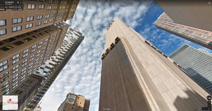 紐約市中心有棟完全沒有窗戶的神秘摩天大樓,連湯姆漢克都被嚇到