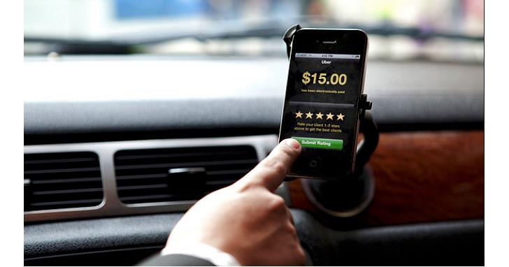 Uber 內部一片混亂,但誰又真的在乎呢?