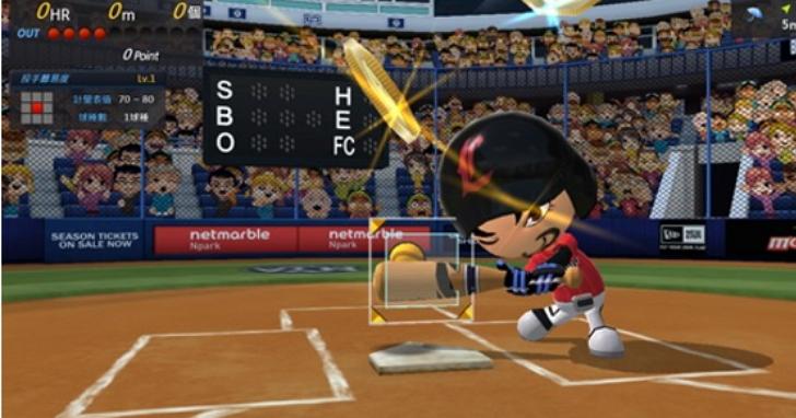 《全民打棒球2 Online》推出「Live實況卡」系統,搶先擁有今年度超強球員卡