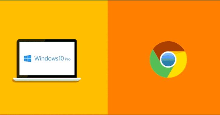 微軟想證明 Windows 比  Chromebook 好用,但也流露出對  Chromebook 的恐懼