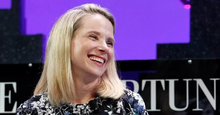 不必再被產品綁死,Yahoo 被併購以後,前 CEO 說很期待回到 Gmail 的擁抱