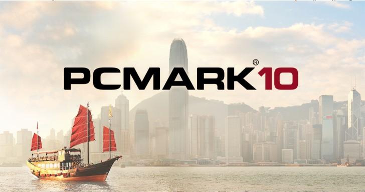 跑分權威新成員PCMark 10終於登場,免費提供功能完整的基本版