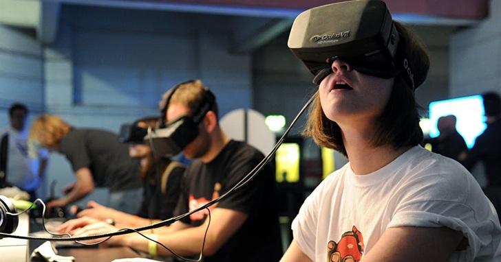 前 Nokia 員工的新創公司 Varjo 說他們能做出人眼解析度等級的 VR 裝置