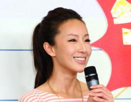 【T正妹】隋棠:犀利人妻收視冠軍記者會
