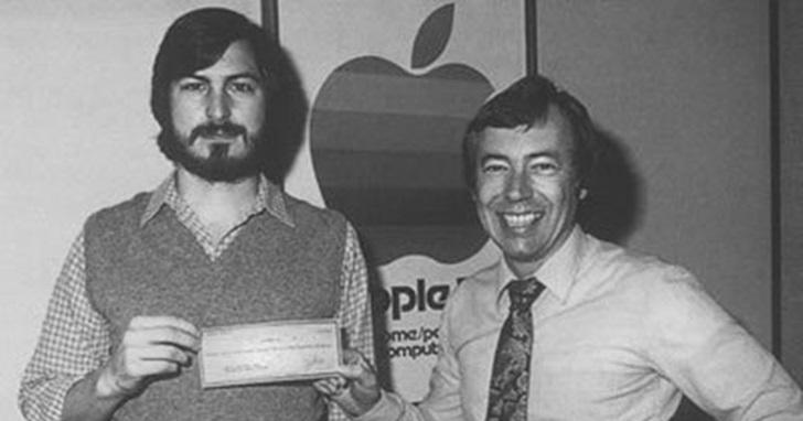 誰超越賈伯斯成為蘋果內部編號第一的員工,蘋果編號前十的員工現今又去了哪裡
