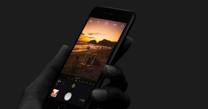 iPhone 拍不出 Pro 級照片?不妨試試前蘋果設計師開發的 Halide