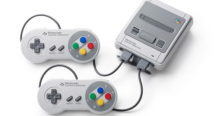 任天堂日版迷你 Super Famicom 也來了,收錄 21 款經典遊戲與美版不同