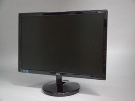 雙HDMI的 AOC E2243Fw2k,天生適合接電動