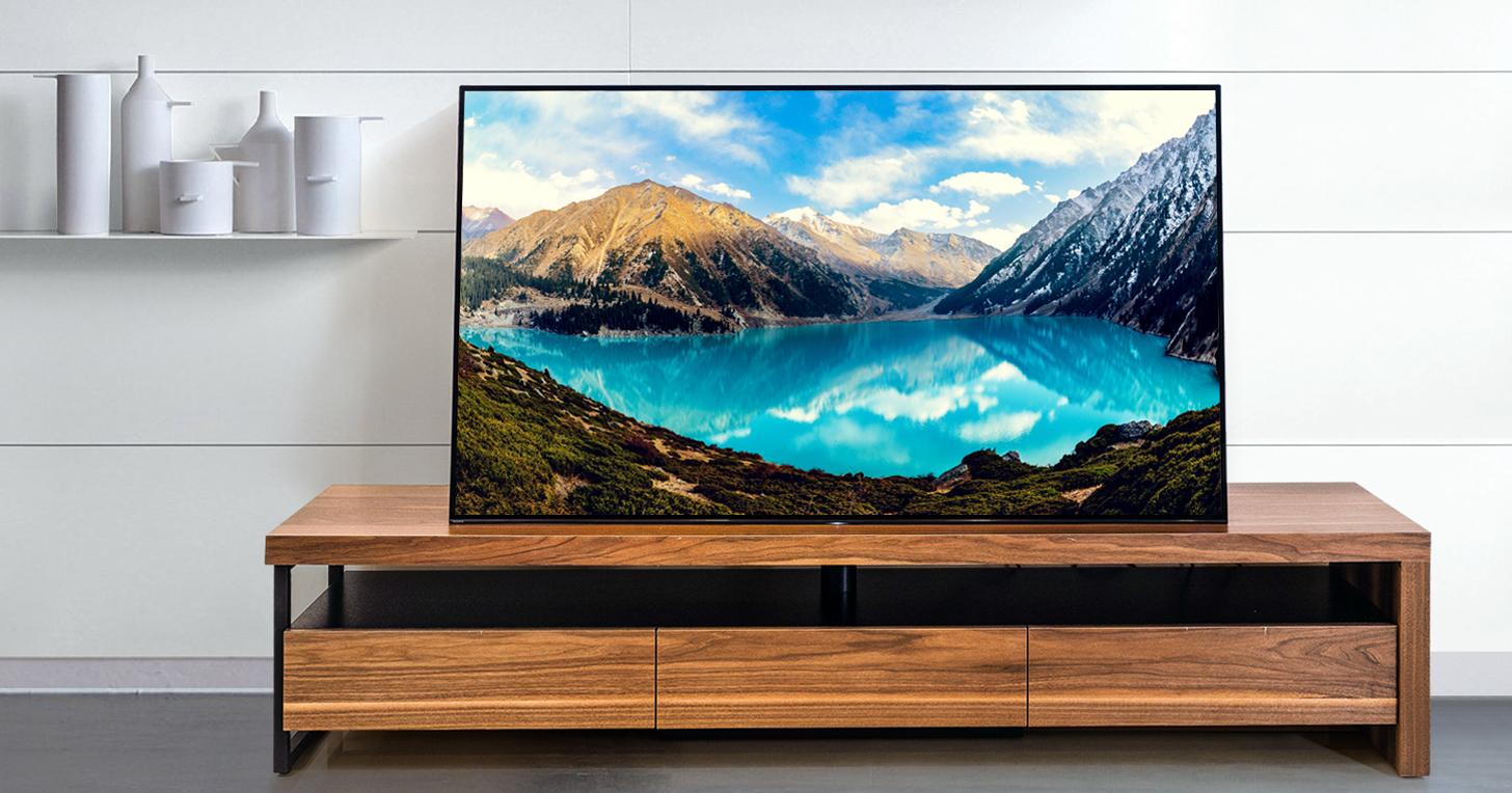 Sony BRAVIA KD-65A1 徹底解析:OLED 面板展現高對比、高動態細緻影像