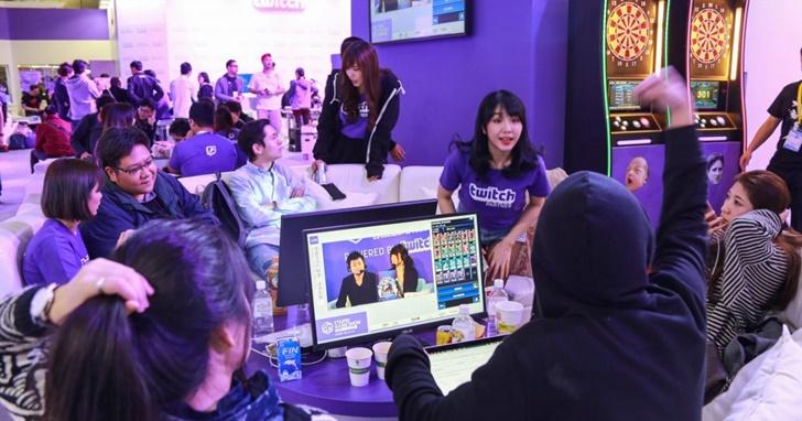遊戲產業的心跳 — Twitch 的崛起之路