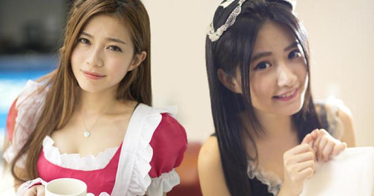 表特基地 X 國光女神特別企劃「讓你上天堂的女孩」7月3日正式上線