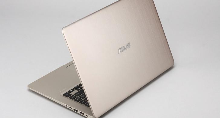 Asus VivoBook S15 S510UQ- 大螢幕與行動力的新選擇