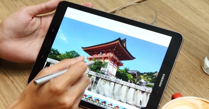 【手機也能修出好相片?】風景篇- 平凡風景照蛻變成質感明信片