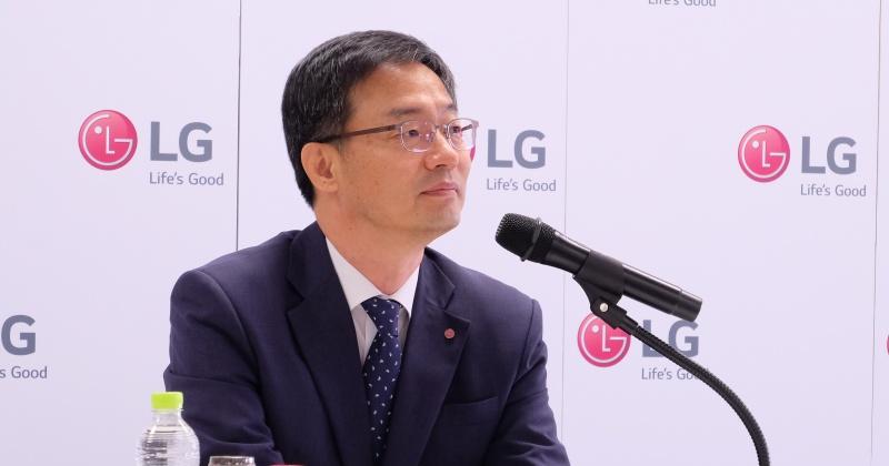 不甩夏普、小米!LG 亞洲行銷副總裁:Panasonic 才是真正對手