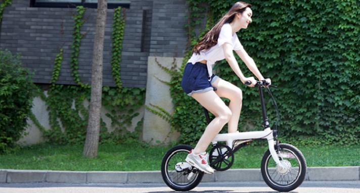 小米發表聲明:台灣「Milife米騎生活」與小米無關、 QiCYCLE 騎記電助車非小米品牌產品