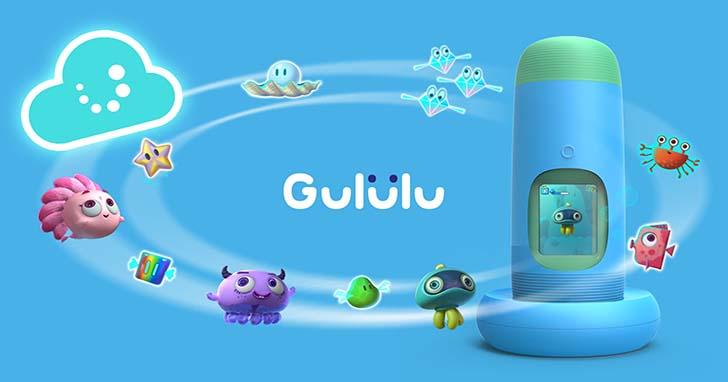 Gululu水精靈入選2017年坎城科技創新節「全球新創團隊」