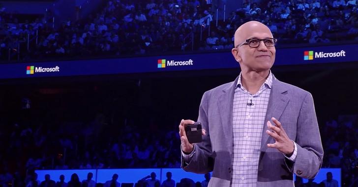 有了Office365還不夠,微軟宣佈推出Microsoft 365