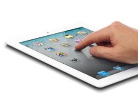 香港、南韓、新加坡將於4月開賣 iPad 2