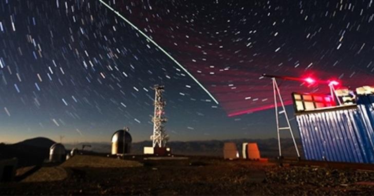 全球量子互聯網的突破,科學家成功在地面和衛星之間建立量子糾纏連結