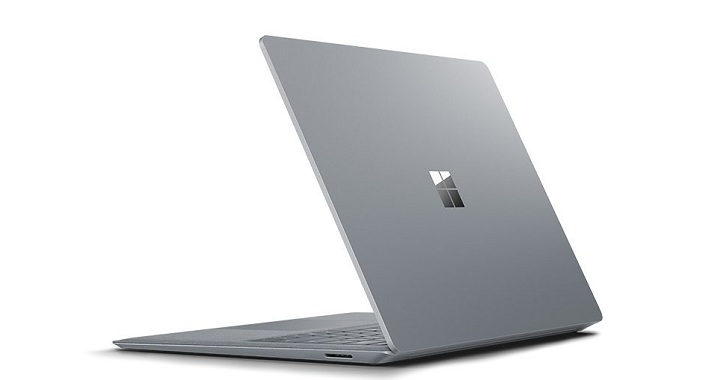 搭載 Windows 10s 的 Surface Laptop 預購開跑,不過只有 2 款可以選擇