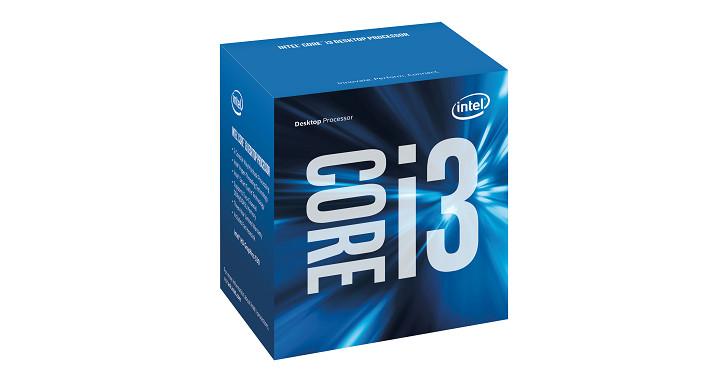 Intel 再推出 4 款 Core i3 處理器,迎戰 AMD Ryzen 3 味道濃厚