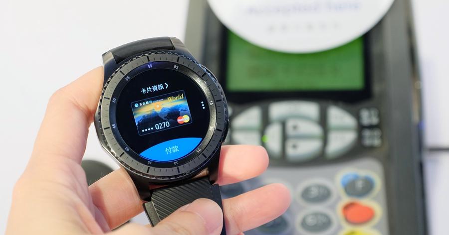 Samsung Pay 新增中國信託銀行,支援會員卡機制、擴大使用機種