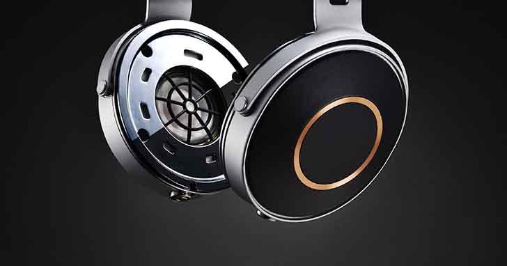 繼承經典名作  全新「音樂藝術家」登場 Pioneer新款旗艦級SE-Monitor5密閉式耳機