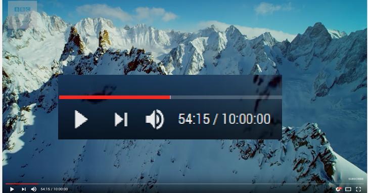 快把這影片加入你的「放鬆清單」!BBC「地球脈動2」釋出一支滿滿十小時放鬆影片,你能一次看完嗎? | T客邦