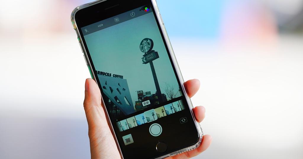 【iOS 11 Public beta 2 功能實測】相機功能小革新、把照片變 PDF 文件、LivePhotos 變長曝照片