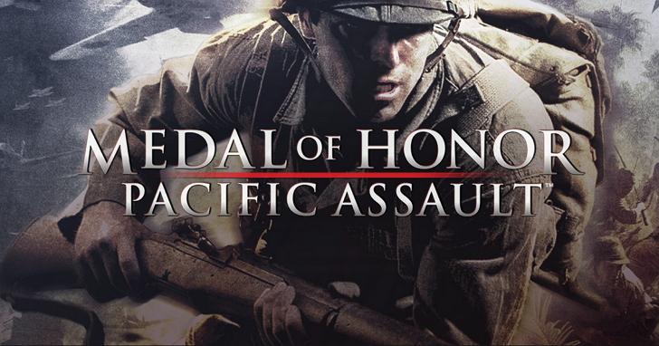 《榮譽勳章:太平洋戰役》限時開放免費下載