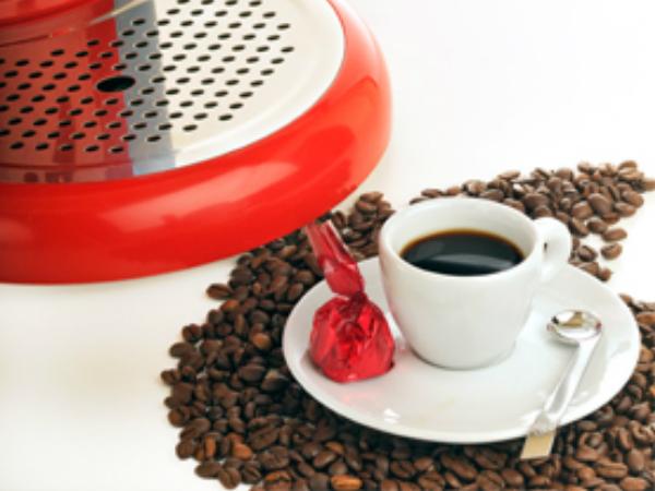 在家沖煮義式咖啡:咖啡機、選豆、技巧