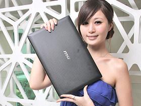 MSI 發表頂級電競、防刮耐磨 Sandy Bridge 筆電