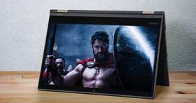 自由翻轉、靈感隨想隨記的頂級商務應用之選:Lenovo ThinkPad Yoga 370 深度實測!