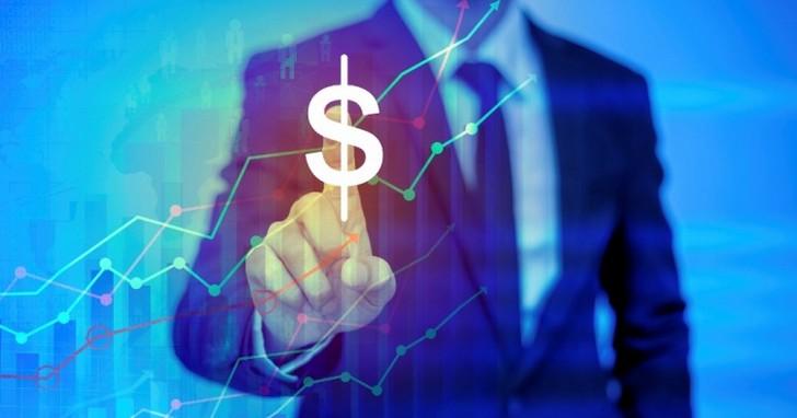 2017年全球 IT 支出較去年增加2.4%,預計將達到3.5兆美元