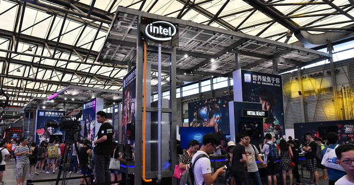 IEM 電競賽與 VR 創造需求,Intel 將於 10 月推出 18 核心 Core i9 處理器