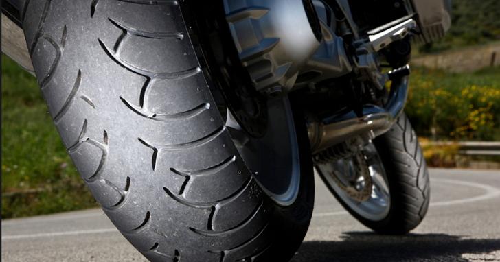 標檢局公布「機車用輪胎」國家標準規定使用年限及販賣年限,教你如何一眼看懂輪胎製造日期