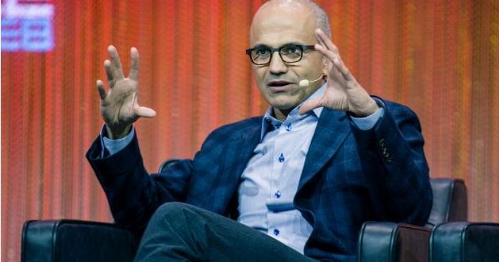 微軟修改了公司願景:優先發展目標不再是行動,而是 AI