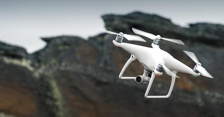 美軍封殺 DJI 無人機,稱其有安全漏洞