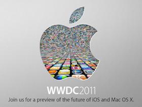 iPhone 5 現身?WWDC 2011 於6月6日開始舉行