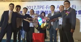 台北捷運邁入高速飆網時代,「.TPE-Free AD WiFi」8月中起將正式啟用