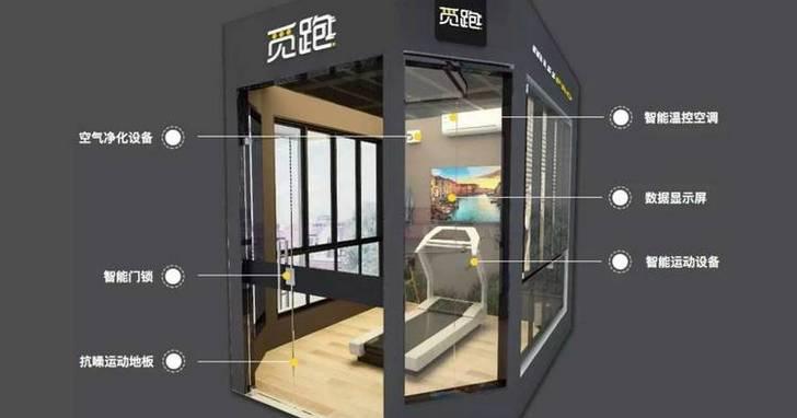 中國有創新,廠商把健身房的跑步機搬到路邊共享,這會是一個好主意嗎?