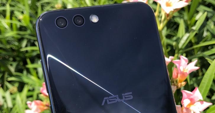 Asus ZenFone 4 動手玩:中階手機也享雙鏡頭拍攝,內建專業模式更好拍