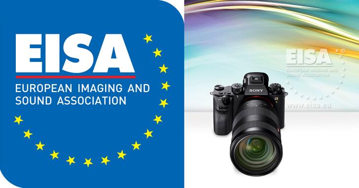 2017 歐洲影音協會 EISA 大獎公佈,Sony A9 獲頒年度最佳相機獎